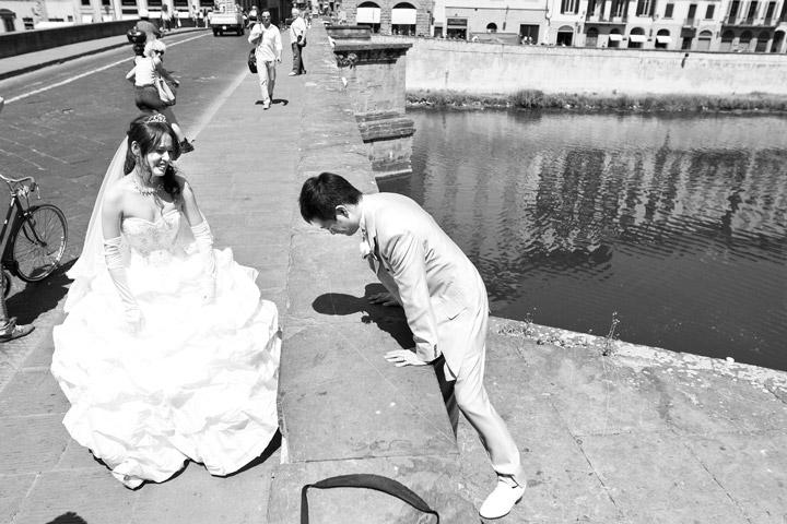 reportage di matrimonioa firenze