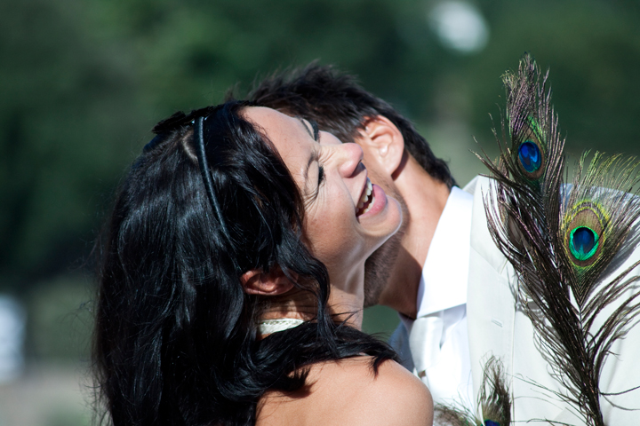 wedding photo tanya e renè. foto dei bellissimi sposi tanya e rené, sposi olandesi che hanno scelto roma per celebrare le loro nozze.