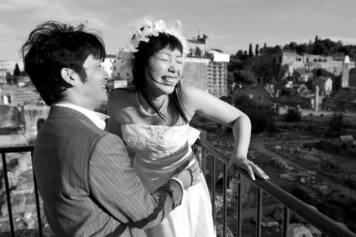 foto reportage roma