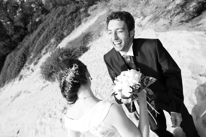 foto sposi sardegna fotografo reportage nozze