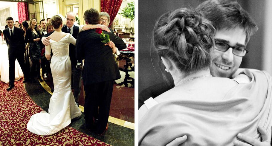 foto matrimonio sant regis roma