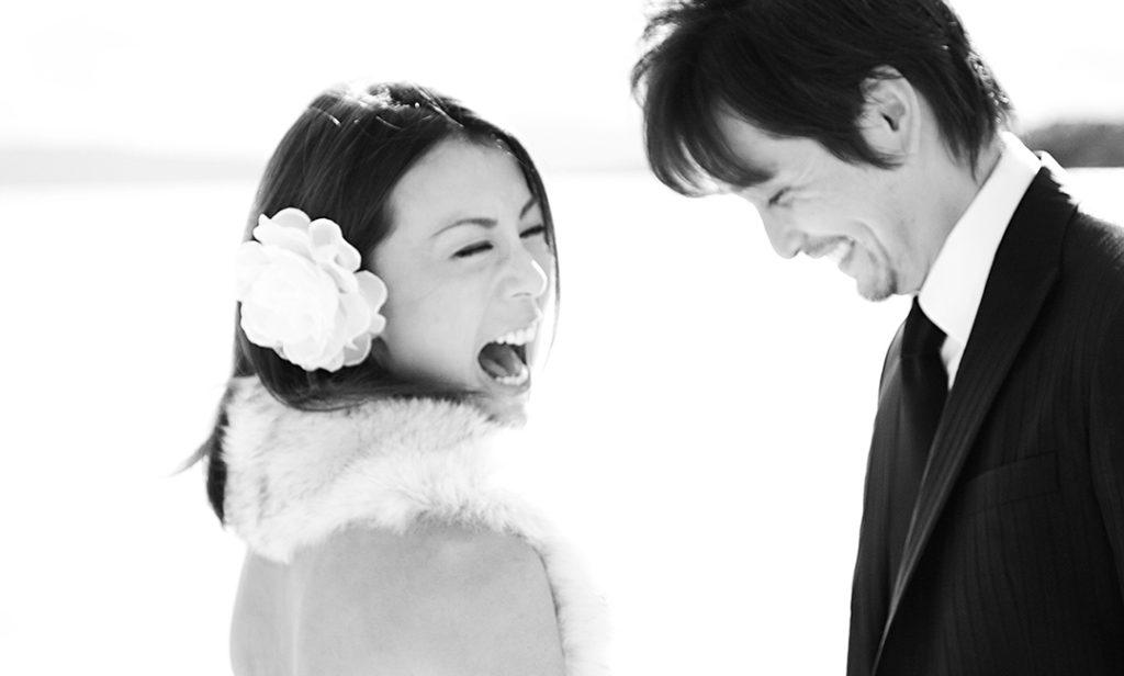 Fotografi di Matrimonio - Nicole Bigi e Luciano Marinelli - il reportage di matrimonio