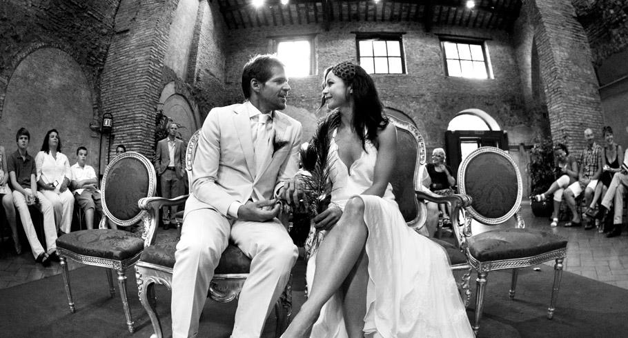 fotografia matrimonio caracalla vignola mattei reportage roma