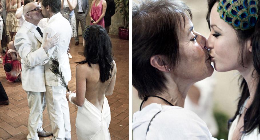 fotografo emozioni matrimoni