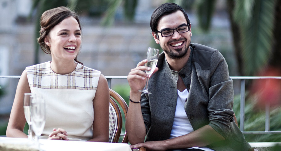foto brindisi di matrimonio palatino roma