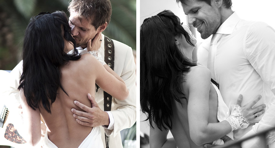 fotografo reportage nozze roma palatino