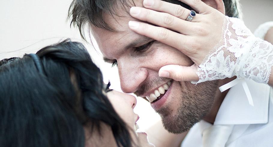 fotografo matrimoni terrazza vicino palatino