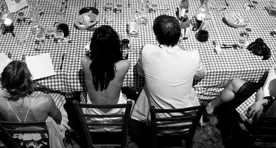 fotografo reportage matrimonio roma trastevere