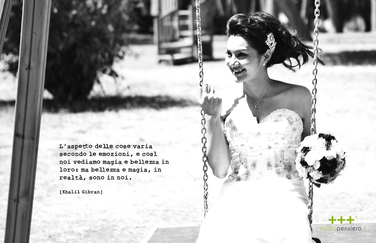 fotografo di nozze e matrimoni. Catturiamo la bellezza e la magia di un giorno unico. La bellezza di un matrimonio. La magia delle emozioni..