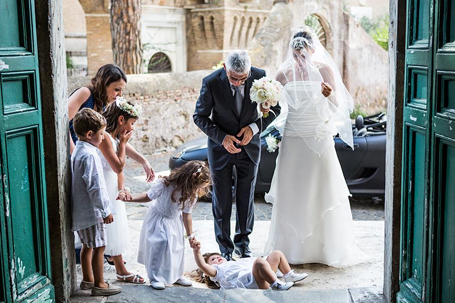 foto cerimonia reportage foto spontanee senza pose matrimonio