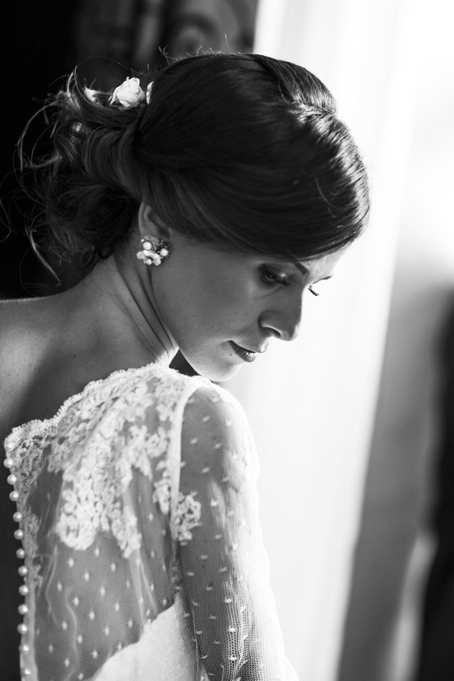 fotografo matrimonio i preparativi della sposa